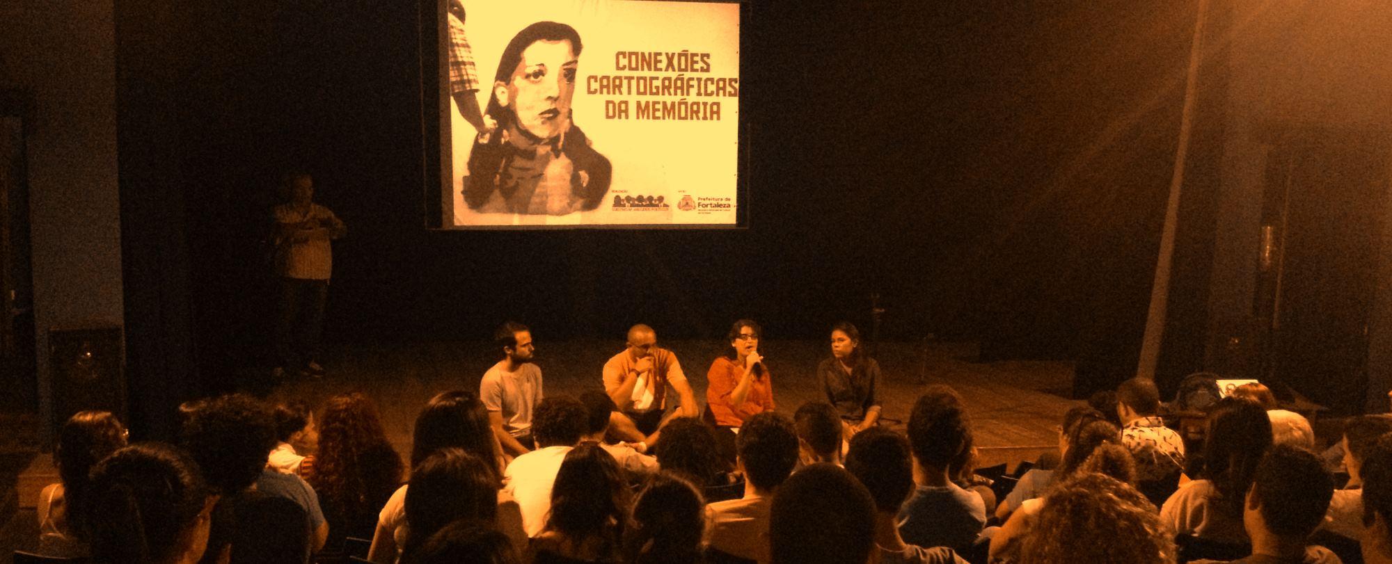 Coletivo lança mapeamento sobre resquícios da ditadura
